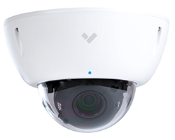 D50 Outdoor Dome Camera